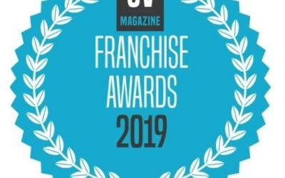 "SOS Franchising wins ""Best Child Behavioral Franchise"" Award"